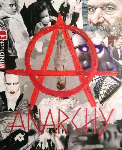 019 - Anarchy