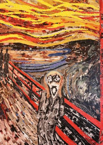 003 - Scream