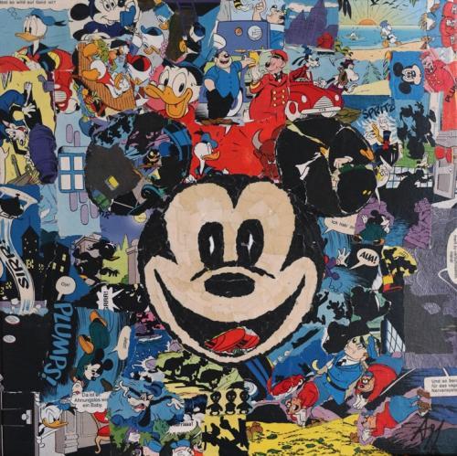009 - Mickey 3